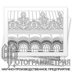 казино архитектурные чертежи