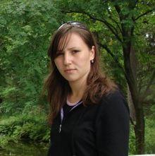 Sotnikova Daria