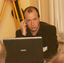 Turin Sergey