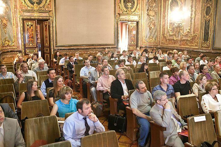 Неделя реставрации в Санкт-Петербурге   с 28 июня по 02 июля 2010г.