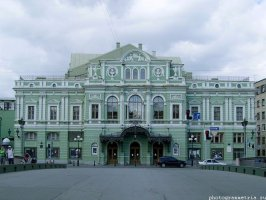 Фотоальбом: Санкт-Петербург