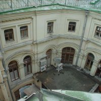 Фотоальбом: Москва