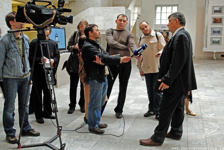Выставка «Культурное наследие: сохранение, реставрация, реновация» 2008