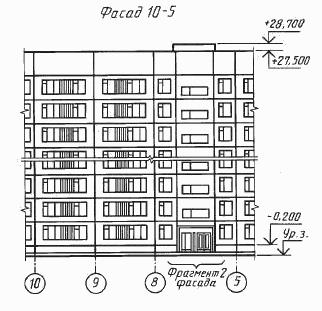 Условные графические изображения и примеры выполнения чертежей