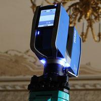 Лазерный сканер Faro Focus 3D X330