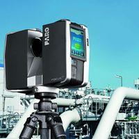 Лазерный сканер Faro Focus 3D 120S