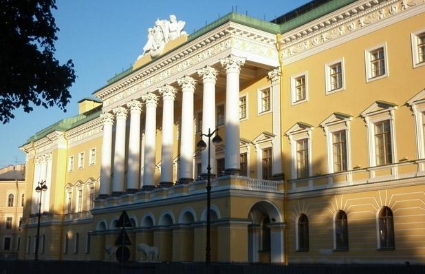 Архитектурные обмеры: Дом Лобановых-Ростовских